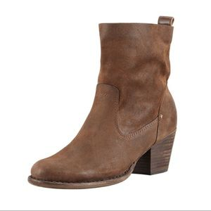 Rag & Bone Brown Mercer Boot